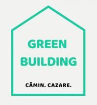 Cămin studențesc GreenBuilding